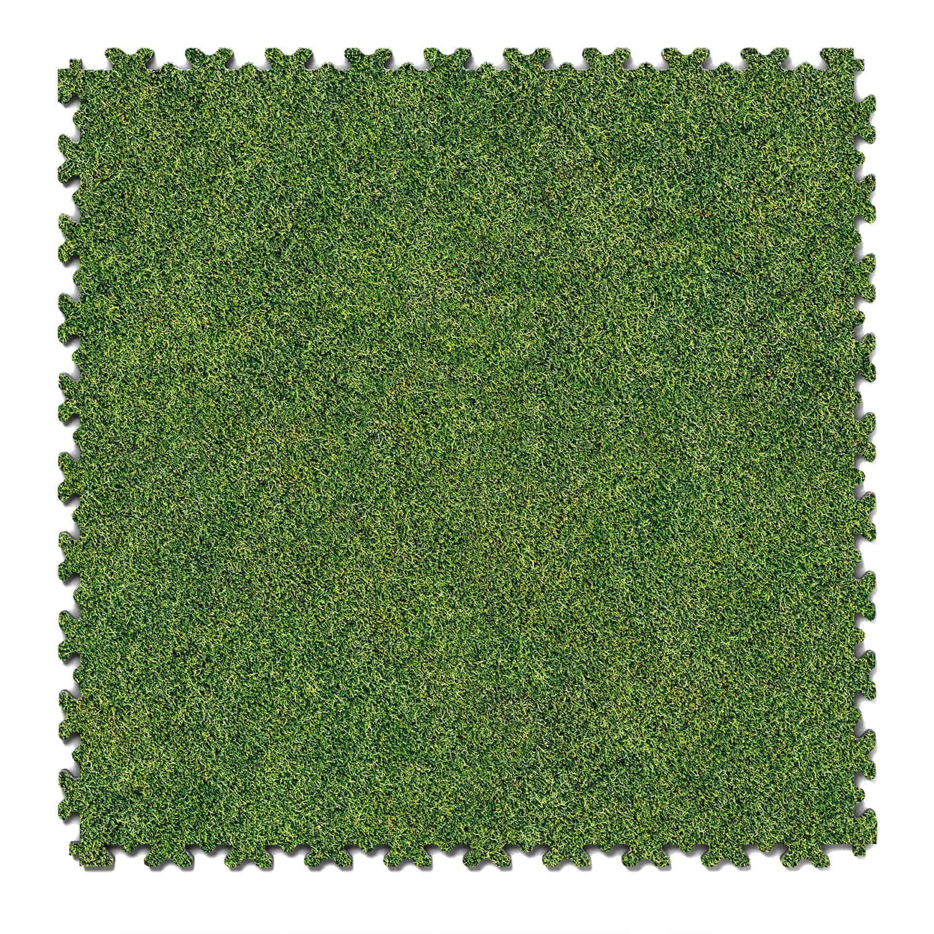 Estampado Grass