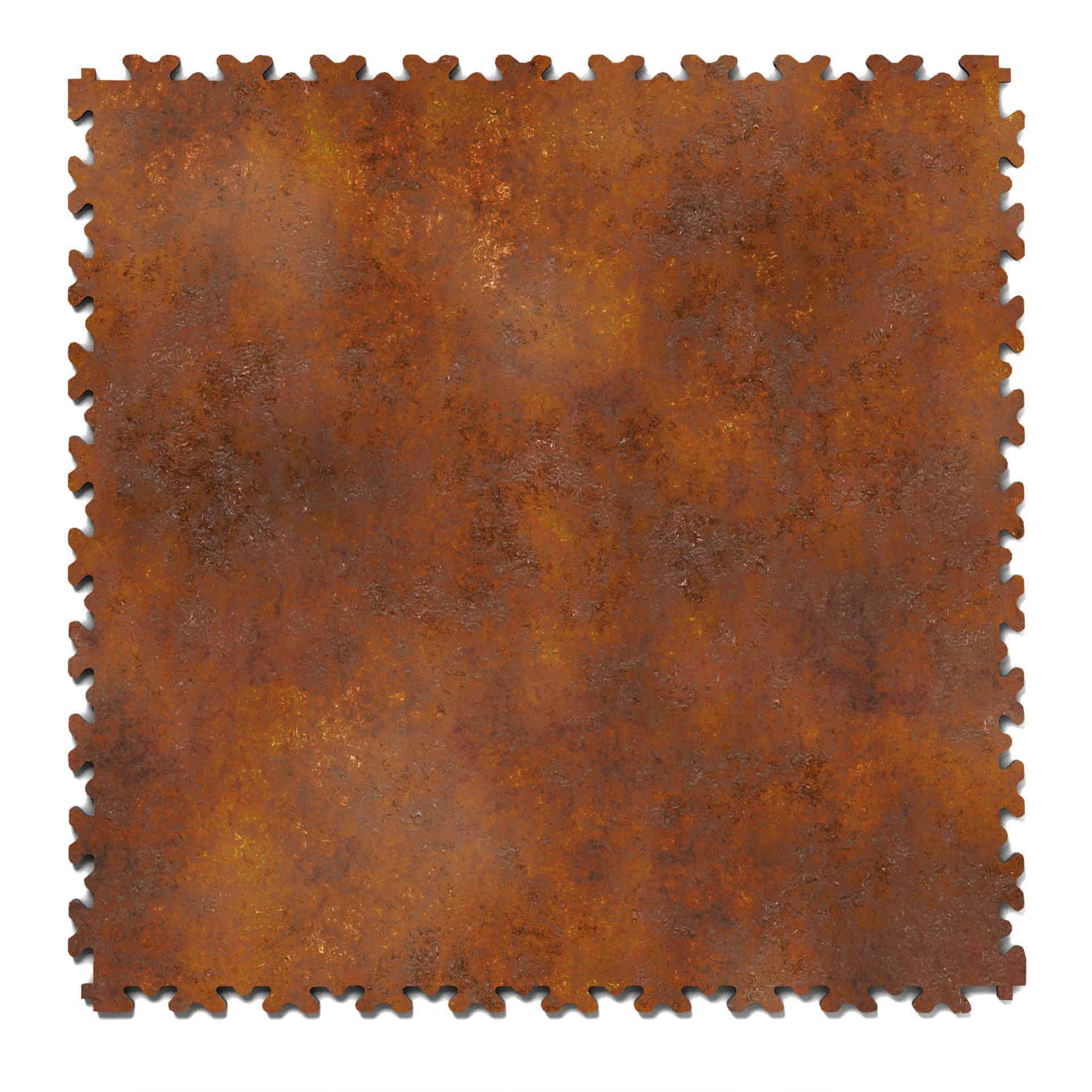 Estampado Copper