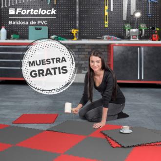 ¿Cómo colocar las baldosas Fortelock de forma fácil y correcta?