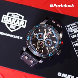 Abrimos un concurso por el reloj PRIM DAKAR 2021