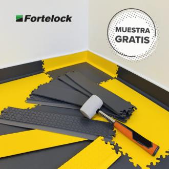 Nuevos accesorios Fortelock – rodapiés