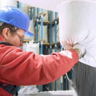 Producción de baldosas Fortelock de la A a la Z